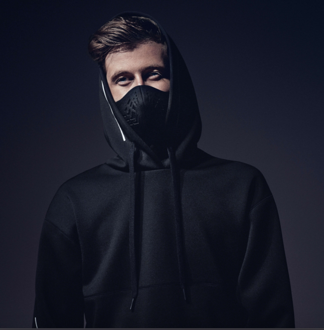 TOP 10 of my favorite DJs (May 2019) - Jérémy Fulep
