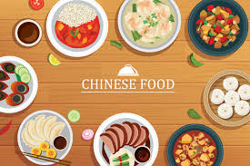 TOP 5 of my favorite Chinese dishes