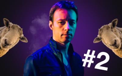 Parlons DJ #2 – Muttonheads